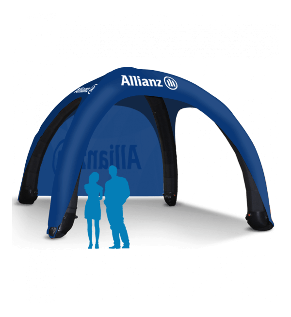 20'X20' Spider Tent Package Deals