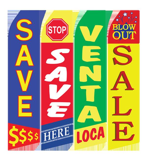 Sales & Special