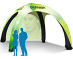 Advertising Inflatables Tents