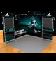 trade show portable booths