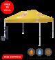 Full Print Canopy Tent 10ft x 15ft