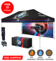 10x15 Custom Tent Packages #10