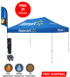 customized canopy tents