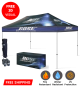 trade show canopy tents