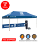 branded tents for events