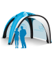 13x13 Advertising Dome Tents