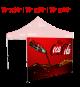 Tent Full Walls