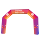 Logo Printed Inflatable Arches