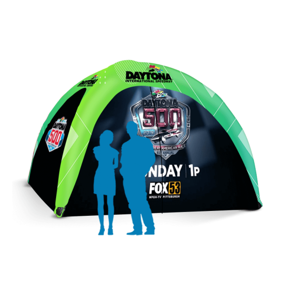 Market Inflatable Tent