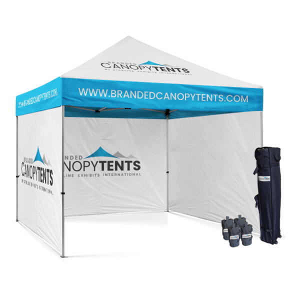 custom printed canopy cheap