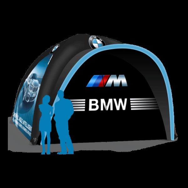 Vendor Inflatable Tent