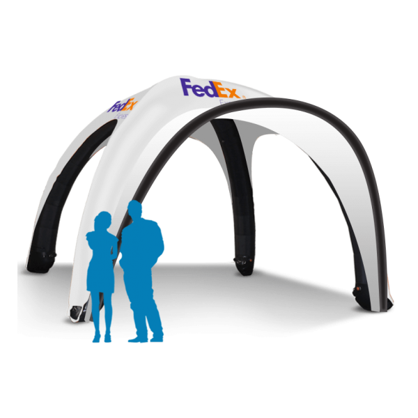 Customized Inflatable Tent