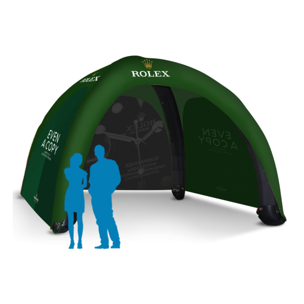 Commercial Inflatable Tent