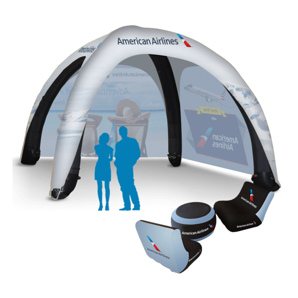 Inflatable Sports Air Canopies