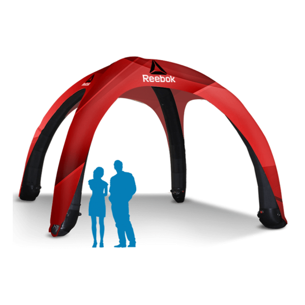 20x20 Inflatable Tents