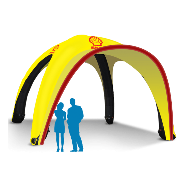 20x20 Inflatable Event Tents