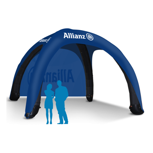 20x20 Inflatable Dome Tents
