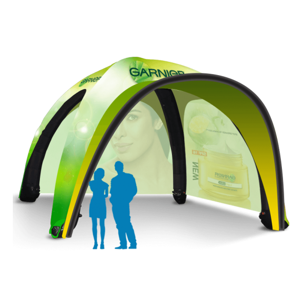 20x20 Inflatable Spider Dome Tents