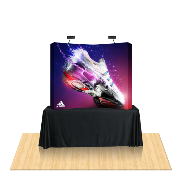 trade show portable tabletop booths