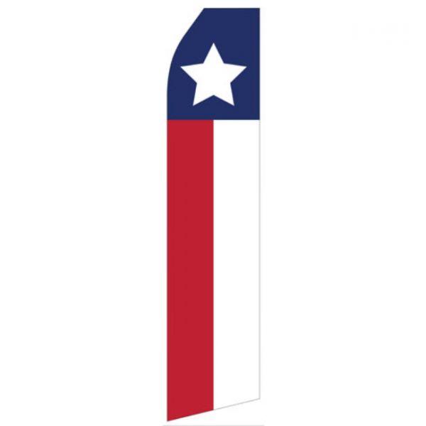 American Flag Econo Stock Flag
