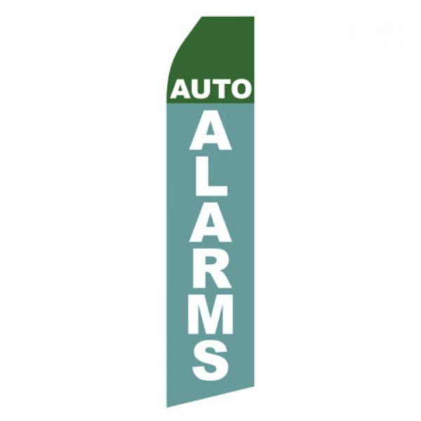 Auto Alarms Econo Stock Flag2