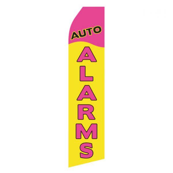 Auto Alarms Econo Stock Flag1