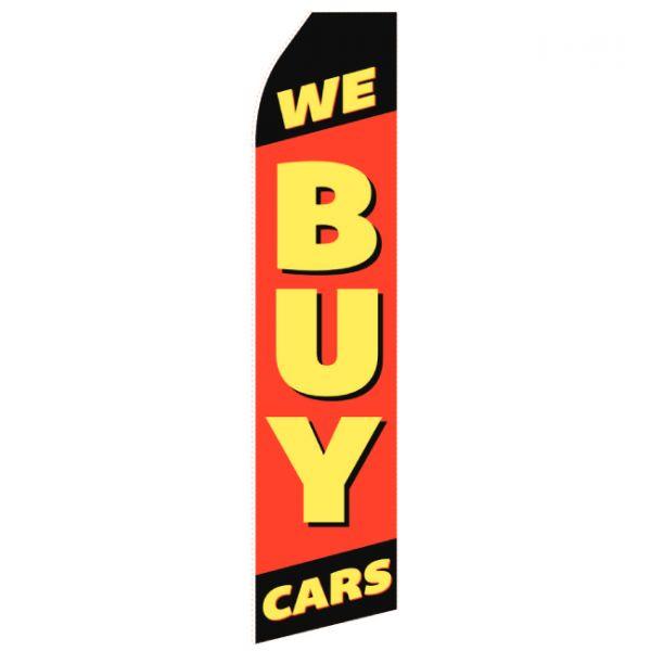 Buy Cars Econo Stock Flag
