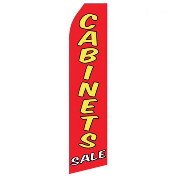 Cabinets Sale Econo Stock Flag