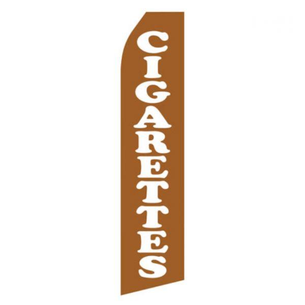Cigarettes Econo Stock Flag