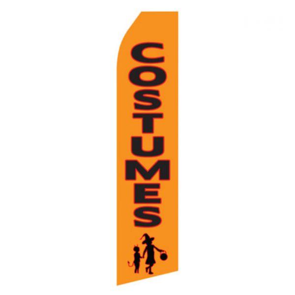 Costumes Econo Stock Flag