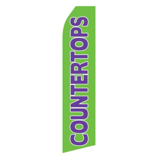 Countertops Econo Stock Flag
