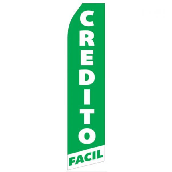 Credito Facil Econo Stock Flag