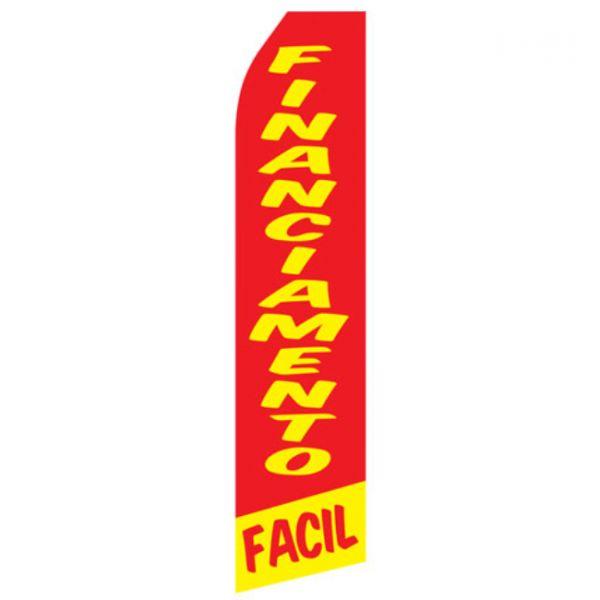 Financiamento Facil Econo Stock Flag
