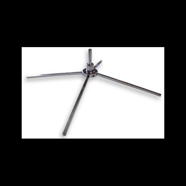 Cross Base (Silver)
