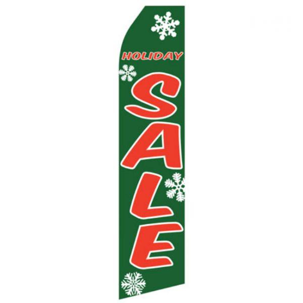 Holiday Sale Econo Stock Flag