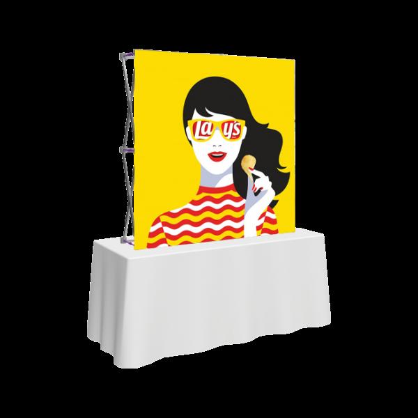 portable exhibit display booths