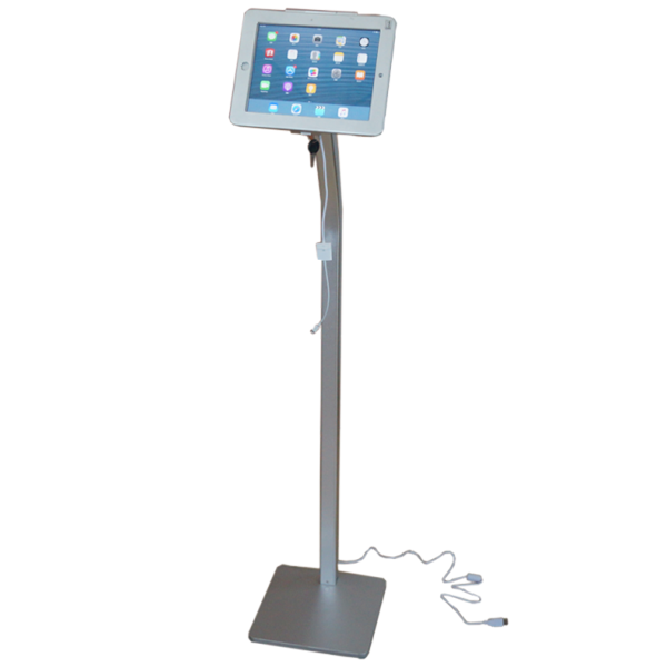 trade show ipad stand