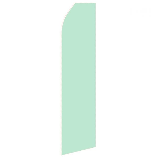 Light Green Econo Stock Flag