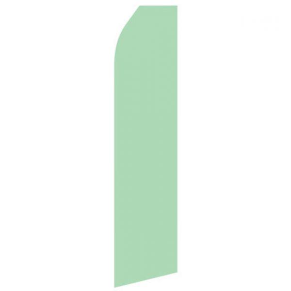 MInt Green Econo Stock Flag