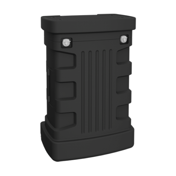 WC-501 Standard Wheeled Case