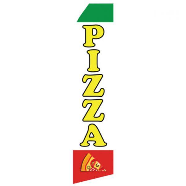 Pizza Econo Stock Flag