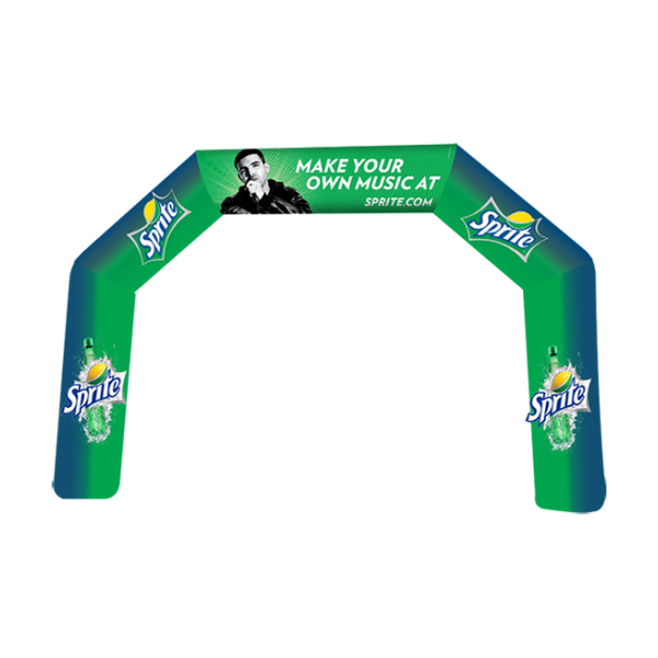 Commercial Inflatable Arches