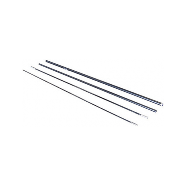 Teardrop Flag Pole Set - Small