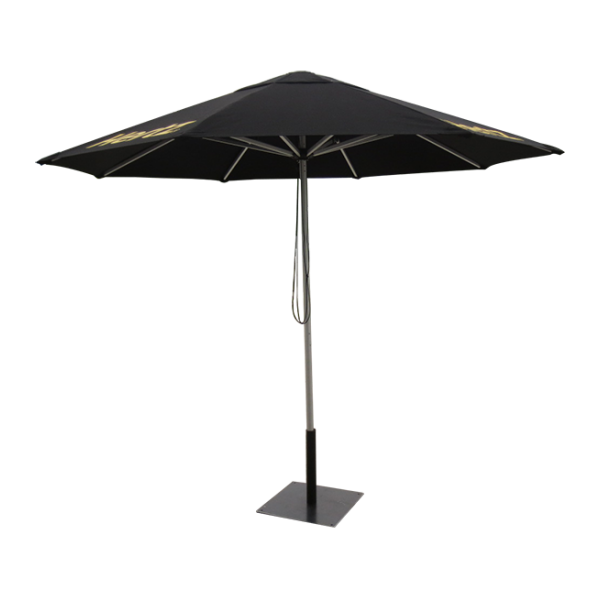 4.2M Octagon Umbrella