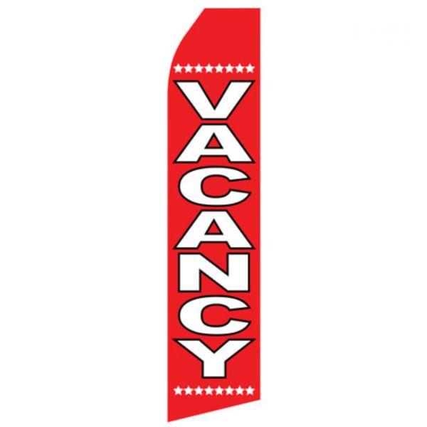 Vacancy Econo Stock Flag