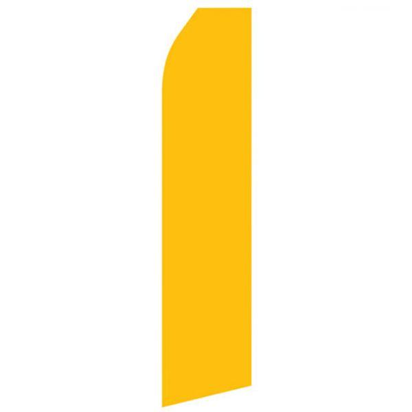 Yellow Econo Stock Flag